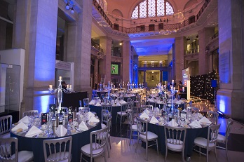 Gala Dinner 2015 - National Museum of Wales