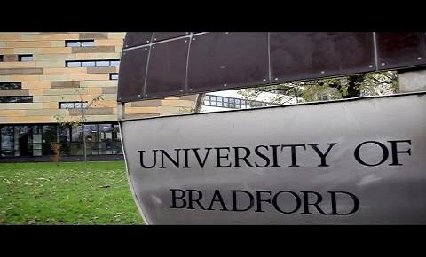 CIBSE News - University of Bradford's winning energy reduction programme